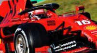Afbeelding: Vettel en Leclerc beide dagelijks in actie met SF90 in testweek twee