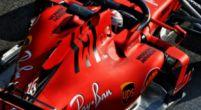 Afbeelding: Voormalig Ferrari-president niet te spreken over nieuwe kleurstelling SF90