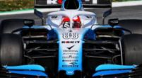 Image: Kubica still focussed on Australia despite testing issues