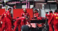 """Afbeelding: Vettel blij met de sfeer binnen Ferrari: """"Zou gek zijn om alles te veranderen"""""""