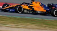 Afbeelding: Carlos Sainz: 'McLaren heeft geleerd van de lessen uit het verleden'