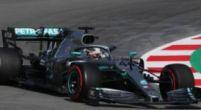 Image: Live: Formula 1 2019 pre-season testing day 5