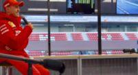 Afbeelding: Ferrari vol van zelfvertrouwen ondanks incident Vettel