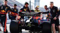 Afbeelding: F1 lunchupdate: Verstappen valt stil, Vettel crasht zijn Ferrari!