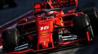 Afbeelding: F1 Wintertest update 13.00 (dag 7): Leclerc bovenaan, Honda zit er goed bij!