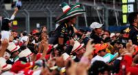 Image: Mexico Grand Prix a serious doubt after deadline missed