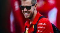 """Afbeelding: Vettel helpt landgenoot Wehrlein aan baan bij Ferrari: """"Dat maakt me wel trots"""""""