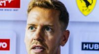 "Image: Vettel ""proud"" to help fellow German Pascal Wehrlein to Ferrari gig"