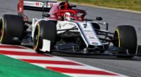 Image: Raikkonen believes Melbourne will show where Alfa really are