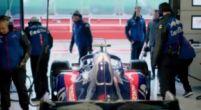 Afbeelding: De wederopstanding van Toro Rosso