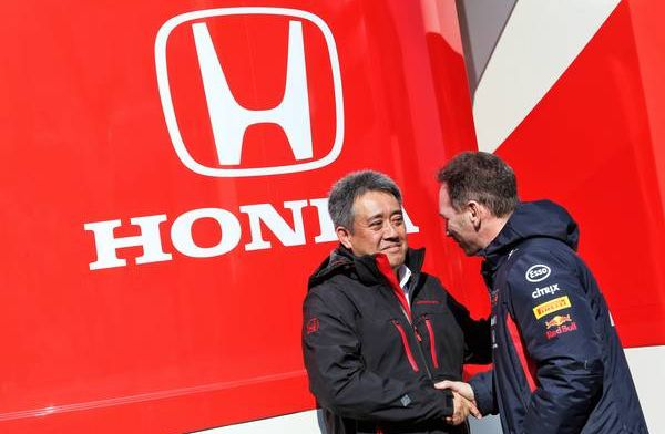 Honda to make small adjustments to engine before Melbourne