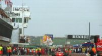 """Image: Zandvoort only """"suitable"""" option to bring back Dutch GP"""