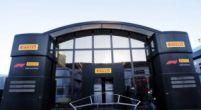Image: Pirelli deny testing tyre shortage rumours