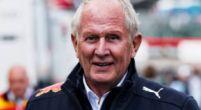 Image: Marko: Ferrari quicker than Red Bull, McLaren to battle with Williams
