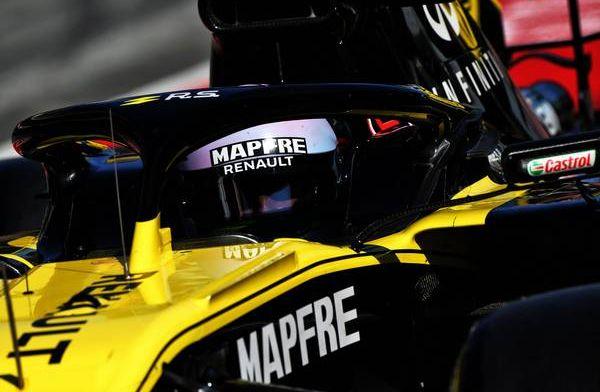 Ricciardo promises unique helmet design for 2019