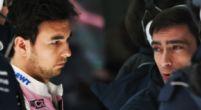 """Afbeelding: Sergio Perez gooit Ferrari-ambitie weg: """"Dit team een stap vooruit helpen"""""""