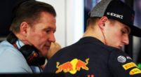 Image: Jos Verstappen: 'Max is really the best'
