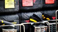 Image: Pirelli reveals tyre selection for Australian Grand Prix