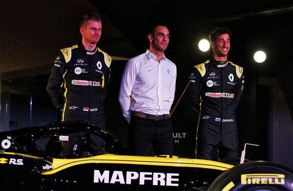 Voorspelling teamduels: Hulkenberg VS Ricciardo (deel 7)