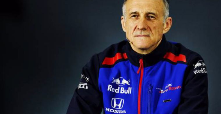Will Toro Rosso be the one's to watch in 2019?