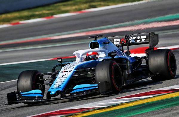 Williams past FW42 aan vanwege legaliteitproblemen met FIA