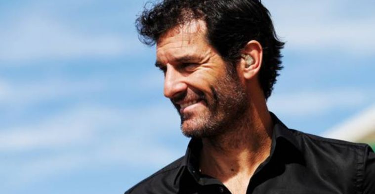 Webber hopeful championship race will go all the way