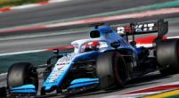 Afbeelding: Williams past FW42 aan vanwege legaliteitproblemen met FIA