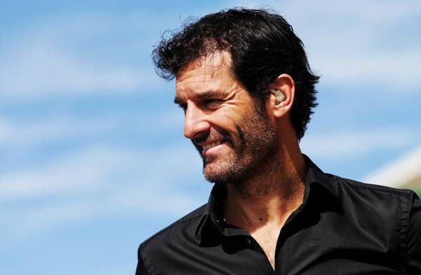 Mark Webber believes Hamilton and Verstappen are 'the best in the world'