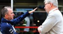 """Afbeelding: Brawn: """"Nieuwe kalmte in Ferrari garage"""""""