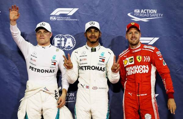 David Croft: Don't rule out a Hamilton-Ferrari partnership