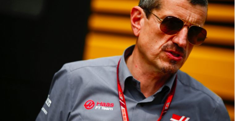 Haas could pinch a Ferrari driver should they need someone