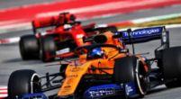 Afbeelding: Marc Priestley ziet McLaren weer terugkomen uit dal
