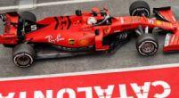 "Image: Ross Brawn: Ferrari ""recognise"" Formula 1 prize money distribution is a problem"
