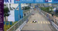 Afbeelding: Hong Kong ePrix samengevat in vijf minuten beeldmateriaal