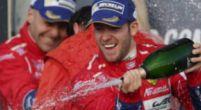 Image: Sam Bird becomes the first multiple race winner of the Formula E season
