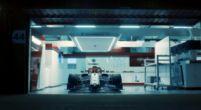 Afbeelding: Alfa Romeo komt met heuse trailer voor nieuw F1 seizoen