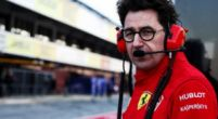 Image: Binotto says he has a good relationship with Arrivabene