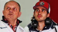 Afbeelding: ''Fred Vasseur binnenhalen is het beste dat Alfa Romeo Racing had kunnen doen''