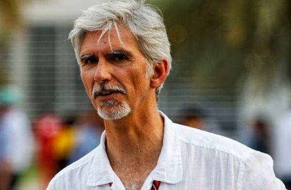 Damon Hill: Ricciardo made the right move