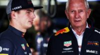 Image: Red Bull brings forward updates ready for Australia