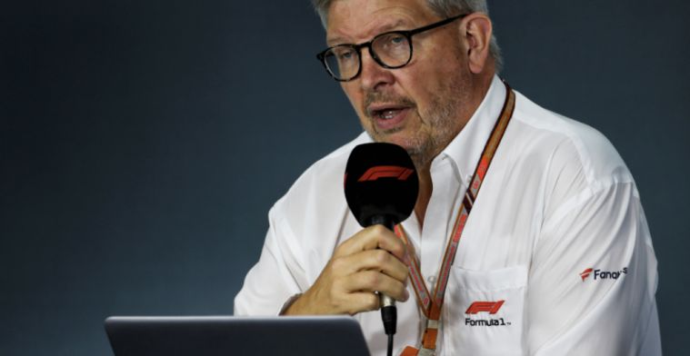 Brawn: Gimmicks like reversed grids will turn fans off
