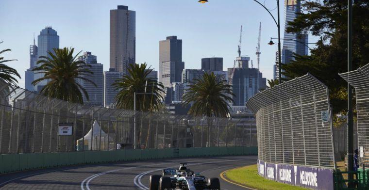 PREVIEW: Australian Grand Prix