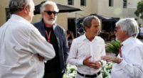 """Afbeelding: Ecclestone: """"McLaren en Williams zijn toe aan nieuwe teambaas"""""""