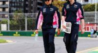"""Afbeelding: Racing Point in zijn nopjes met 'extra' budget: """"We komen elke race met upgrades"""""""
