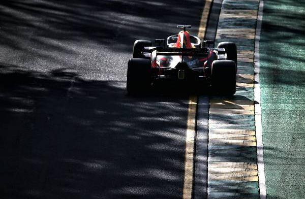 LIVE (gesloten): De tweede vrije training Grand Prix van Australië