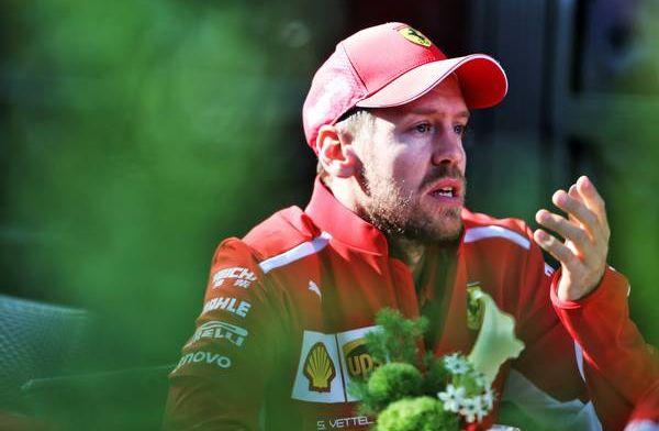Ferrari: Sebastian Vettel and Charles Leclerc will be free to race