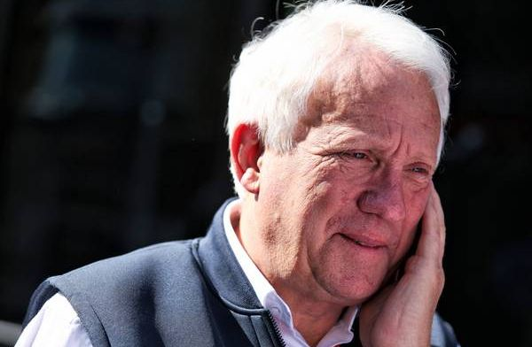 Binotto pays respect for Charlie Whiting