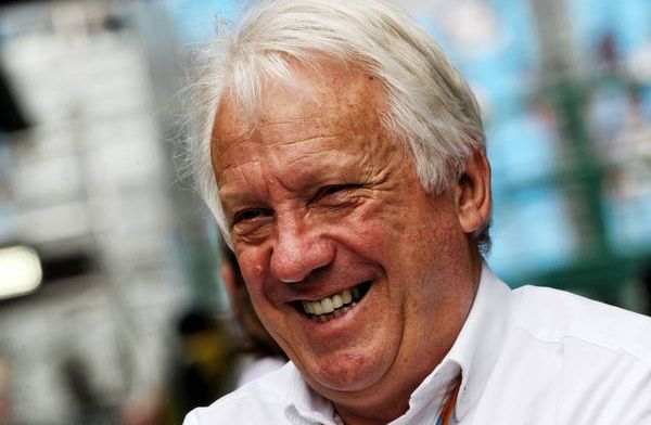 Charlie Whiting dead: F1 Race Director dies day before season starts