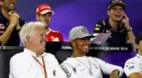 Image: Watch: Sebastian Vettel and Lewis Hamilton pay tribute to Charlie Whiting