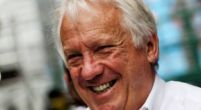Image: Ecclestone on Whiting: 'I don't know how they'll replace him'